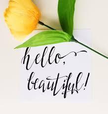 Hello Beautiful…My BeautyCounter