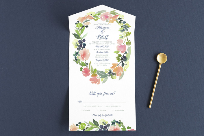 The Minted Difference @ Minted.com: Weddings & Baby/KidsProducts